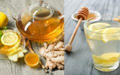 Gengibre Com Limão: Para Que Serve, Receita e Como Fazer