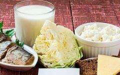 Porque Precisamos Consumir os Alimentos Ricos em Cálcio?
