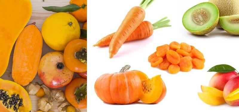 betacaroteno beneficios