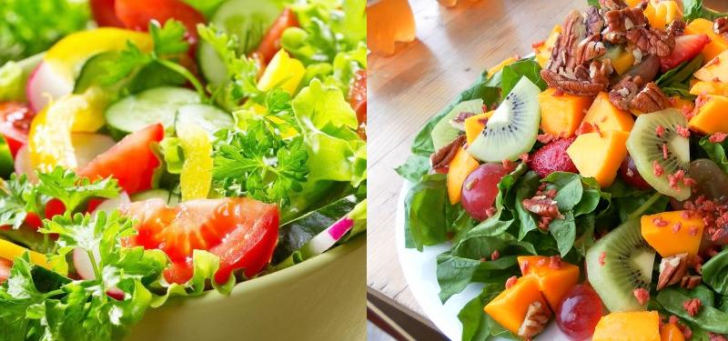 dieta vegana receitas