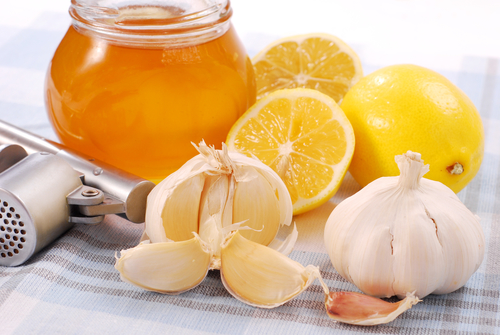 gripe remedio caseiro