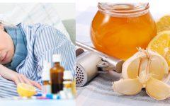 Gripe: Causas, Remédios Caseiros e Prevenção.