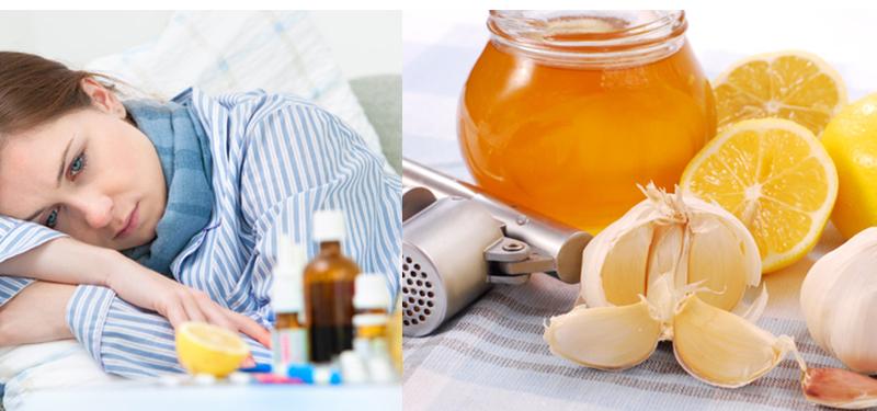 gripe tratamento