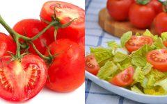 Os Benefícios e os Malefícios do Tomate.