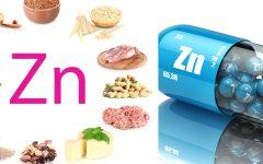 6 Principais Benefícios do Mineral  Zinco.