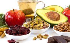Flavonoides: o que são, e quais as suas funções.