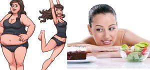 alimentos que emagrecem rápido