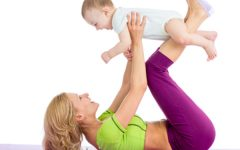 Como emagrecer após o parto | Perder Peso Depois da Gravidez.