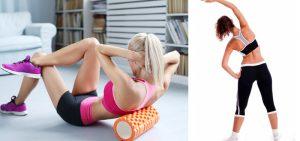 exercícios que ajudam a perder barriga rápido
