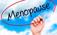 Sintomas da menopausa, calor, remédio, chá e muito mais!