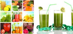 suco diuretico para emagrecer