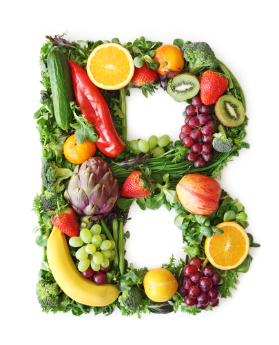 vitamina b beneficios