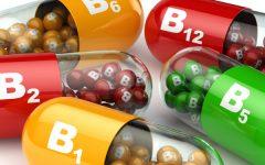 Os Benefícios da Vitamina B e Suas Funções.