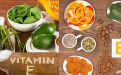Vitamina E: Benefícios e Vantagens.