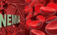 Sintomas de anemia, causas, como tratar e tudo sobre