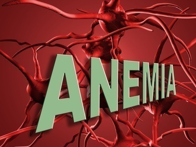 o que e anemia