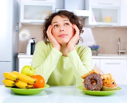 Dieta ou Reeducação Alimentar Para Perder Peso