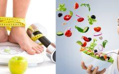 Lista de Dietas Saudáveis Para Emagrecer.