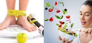 Lista de Dietas Saudáveis Para Emagrecer