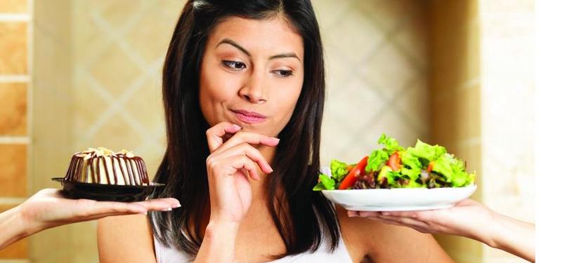 diferença dieta e reeducação alimentar