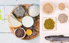 Para que serve a Vitamina b1, alimentos e onde encontrar