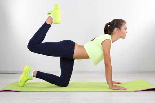 como perder peso treinando