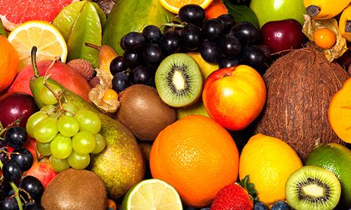 frutas que emagrecem