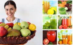 Melhores Frutas para Emagrecer | Veja Qual Fruta Emagrece
