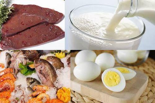 alimentos que contem iodo