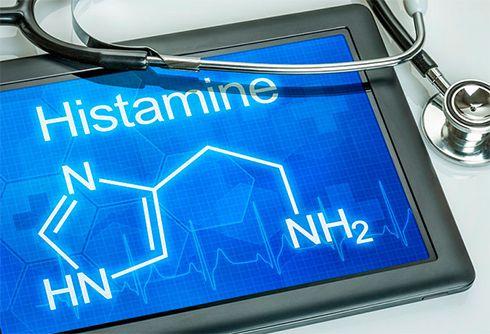 O que é histamina