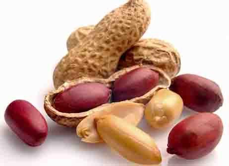 beneficios do amendoim na musculacao