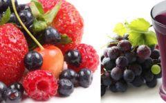 Resveratrol: benefícios e principais fontes alimentares