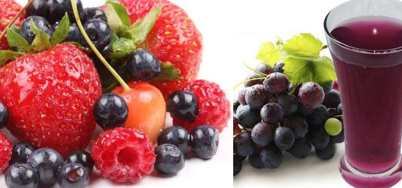 resveratrol benefícios
