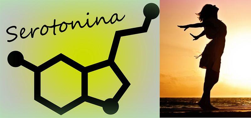 serotonina hormonio