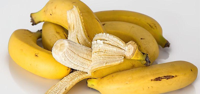 Banana: Composição, Benefícios