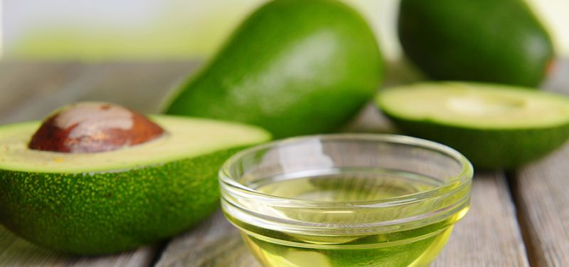 Benefícios do Óleo de Abacate