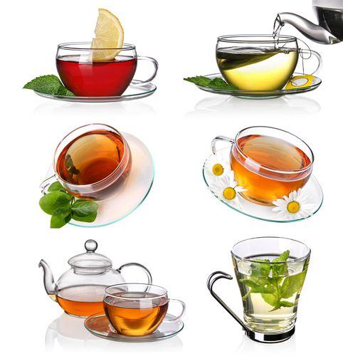 Chá para abaixar o colesterol