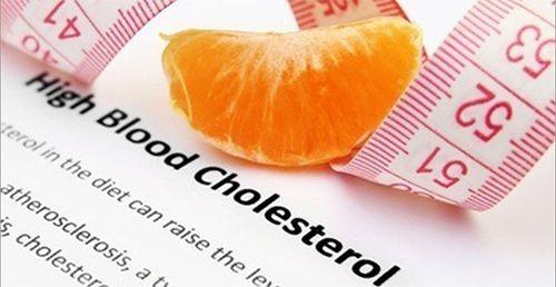 Como diminuir o colesterol ruim em pouco tempo