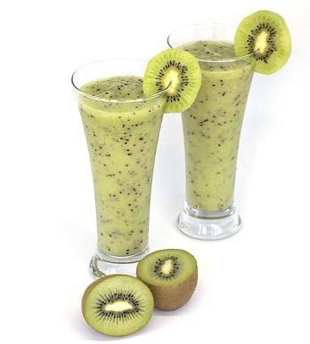 a fruta kiwi para que serve