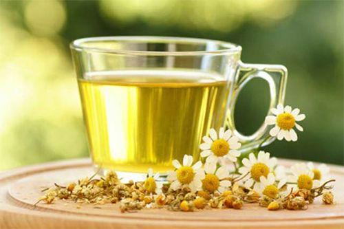 chá de marcela como fazer