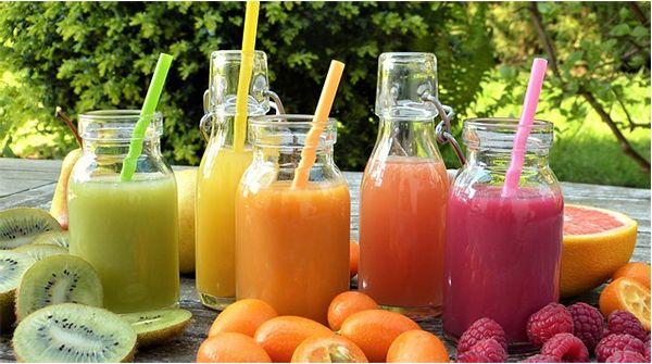 excesso de frutose