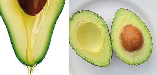Óleo de abacate Para que serve