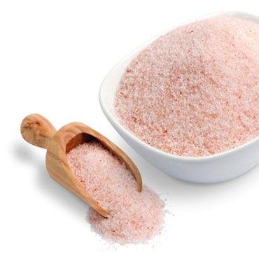 Sal rosa do himalaia origem