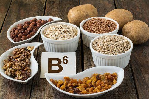 alimentos que contem vitamina b6 onde encontrar