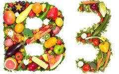 Vitamina B3: Para que Serve, Onde Encontrar nos Alimentos.