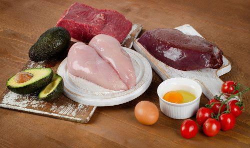 vitamina b3 alimentos fonte de niacina