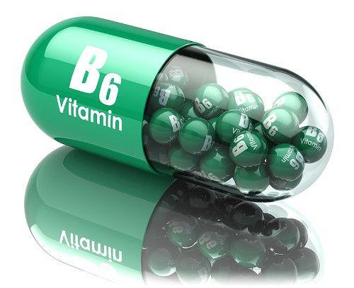 vitamina b6 para que serve