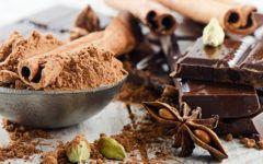 Chocolate Amargo: Benefícios e Composição.