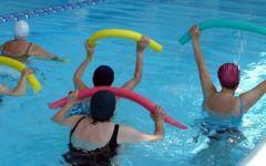 Benefícios e Para Que Serve a Hidroterapia.