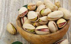 Benefícios do Pistache e Como usar na Alimentação.